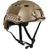 Valken ATH Tactical Helmet - Earth