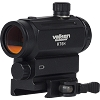 V Tactical Digital Mini Red Dot Sight w/QD Mount