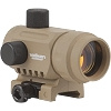 V Tactical Mini Red Dot Sight RDA20 - Tan