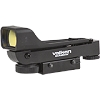 V Tactical Molded Red Dot Sight-Dual Mount