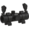 V Tactical Red Dot Sight 1x30ST w/Weaver Mount