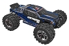 Earthquake 8E 1/8 Scale Brushless Electric Monster Truck - Blue
