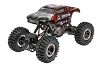 Everest-16 1/16 Rock Crawler - Red