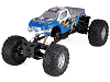 Rockslide 1/8 Scale Super Crawler 2.4GHz -  Blue
