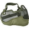 Valken Tactical  4G Wire Mesh Tactical Mask-OLIVE