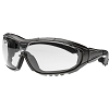Valken Tactical Axis Goggles-CLEAR