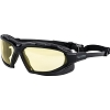 Valken Tactical Echo Goggles-YELLOW
