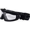 Valken Tactical Sierra Goggles-CLEAR