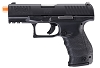 Walther PPQ GBB-BLK