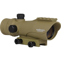 V Tactical Red Dot Sight RDA30 - Tan