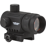 V Tactical Mini Red Dot Sight RDA20 - Black