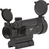 V Tactical Multi-Reticle Tactial Red Dot Sight 1x35MR