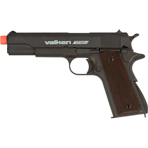 V Tactical VT1911 Gas Blowback Metal
