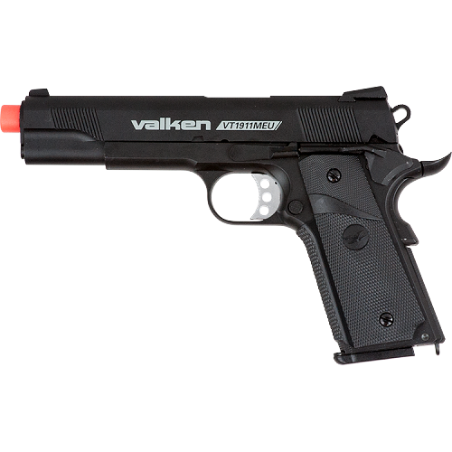 V Tactical VT1911MEU Gas Blowback Metal