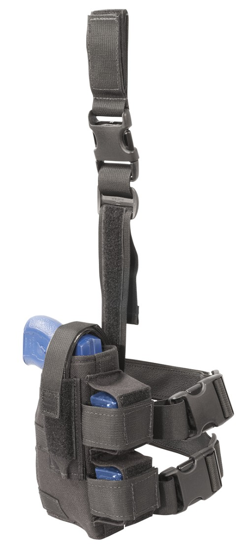Elite Survival Systems - Taser Thigh Holster