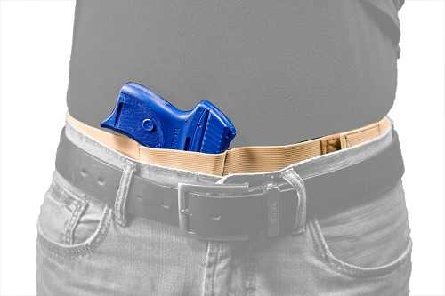Elite Survival Systems - Core Defender Belly-Band Holster