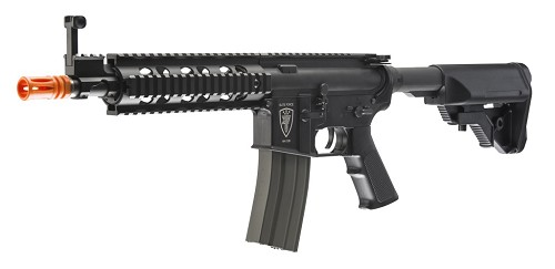 Elite Force M4 CQB-BLK