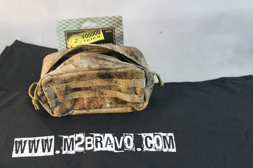 Voodoo Tactical Utility Pouch - VTC