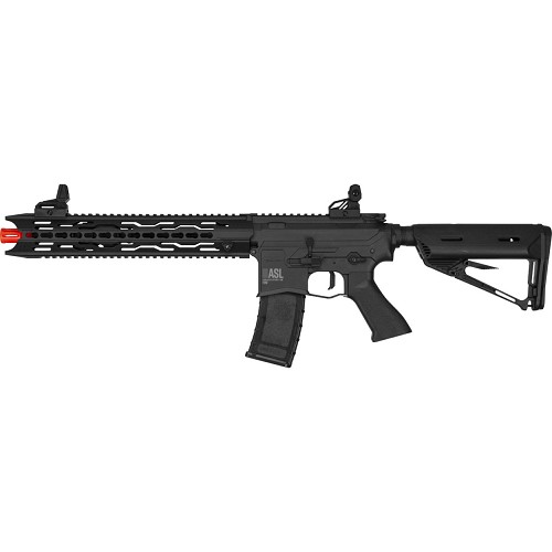 Rifle - Valken ASL Series AEG TRG