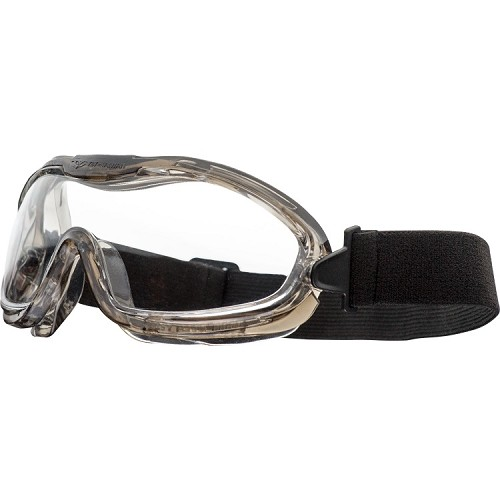 Valken Tactical Alpha Goggles-CLEAR