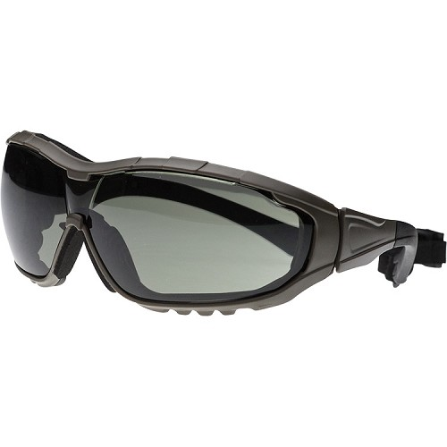 Valken Tactical Axis Goggles-SMOKE