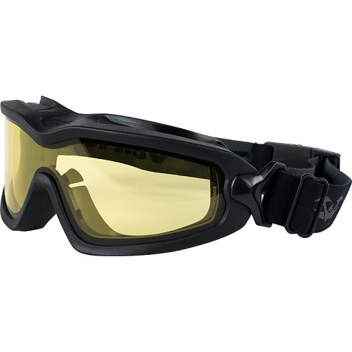 Valken Tactical Sierra Goggles-YELLOW
